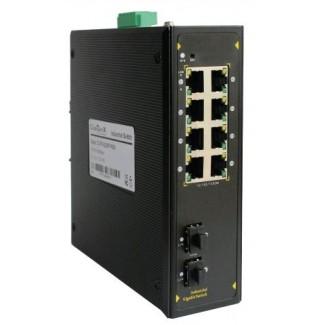 Индустриальный коммутатор CO-PF-8G2SFP-P508