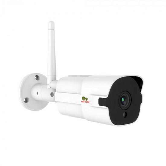 Наружная камера с фиксированным фокусом, Wi-Fi и ИК подсветкой  Cloud Bullet FullHD IPO-2SP WiFi v1.0