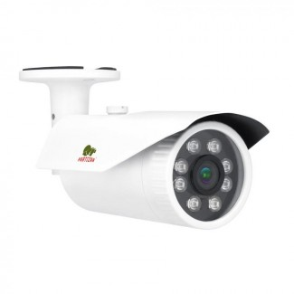 Наружная вариофокальная камера с  ИК подсветкой  IPO-VF5MP Starlight v1.0 Cloud