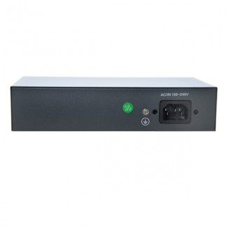 Коммутатор PoE MATRIXTech M-S8200P
