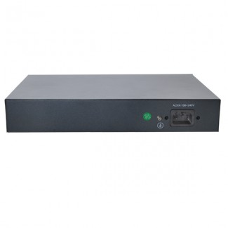 Коммутатор PoE MATRIXTech M-SG1621PF