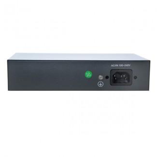 Коммутатор PoE MATRIXTech M-SG8200P