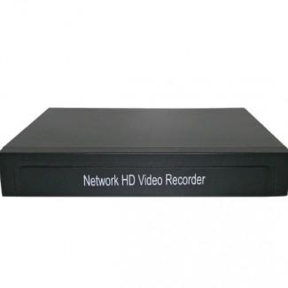 Видеорегистратор сетевой 4 канальный  CO-RNA0401Lv2