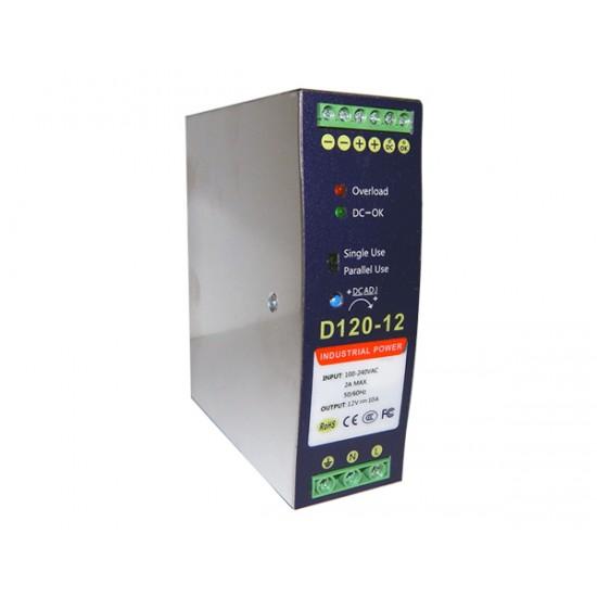 Индустриальный блок питания CO-D120-12