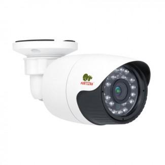 Наружная камера с фиксированным фокусом и ИК подсветкой COD-331S HD 3.4