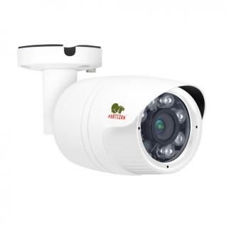 Наружная камера с фиксированным фокусом с ИК подсветкой COD-631H FullHD 5.2