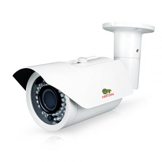 Наружная вариофокальная камера с ИК подсветкой COD-VF3CH SuperHD 4.2