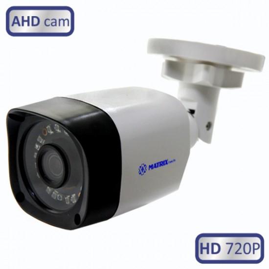 Уличная видеокамера MATRIXTech MT-CW720AHD20X (2,8 мм)