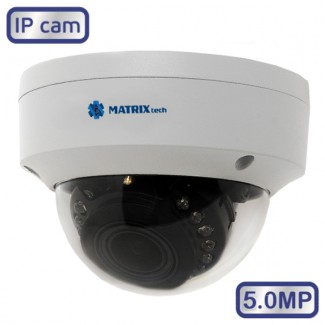 MATRIXTech MT-DW5.0IP20VS audio PoE