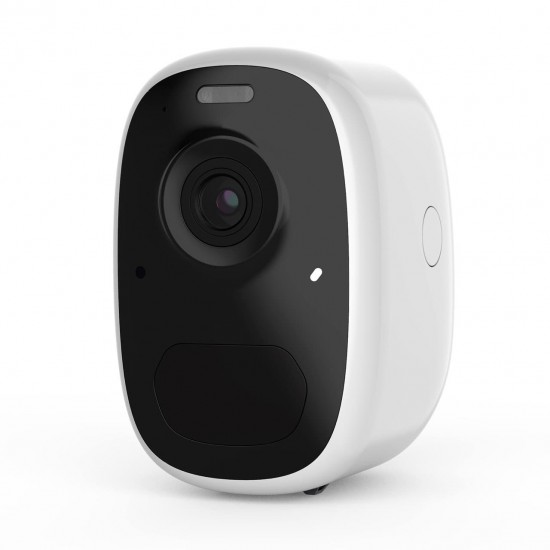 Автономная Wi-Fi камера Vicoo с солнечной панелью