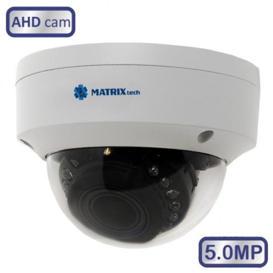 MATRIXTech MT-DW5.0AHD20VK