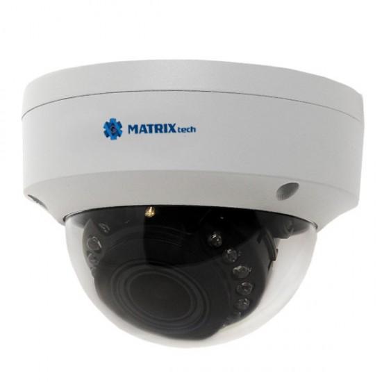 MATRIXTech MT-DW1080IP20VSE PoE audio