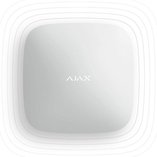 Ajax ReX white