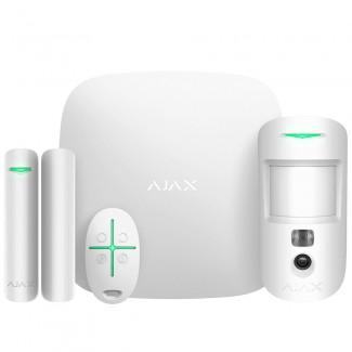 Ajax StarterKit Cam white