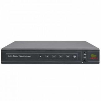 Гибридный 16-канальный видеорегистратор ADM-816V FullHD 4.0