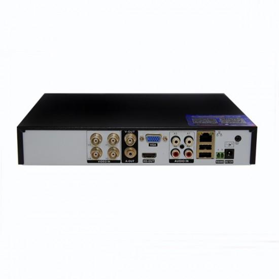 Видеорегистратор MATRIXTech M-4AHD1080N