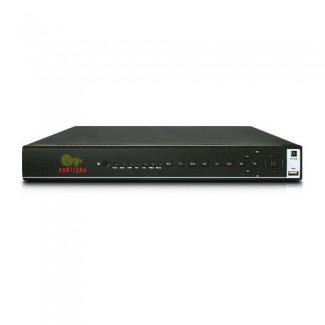 Гибридный 16-канальный видеорегистратор ADH-16A SuperHD 3.4