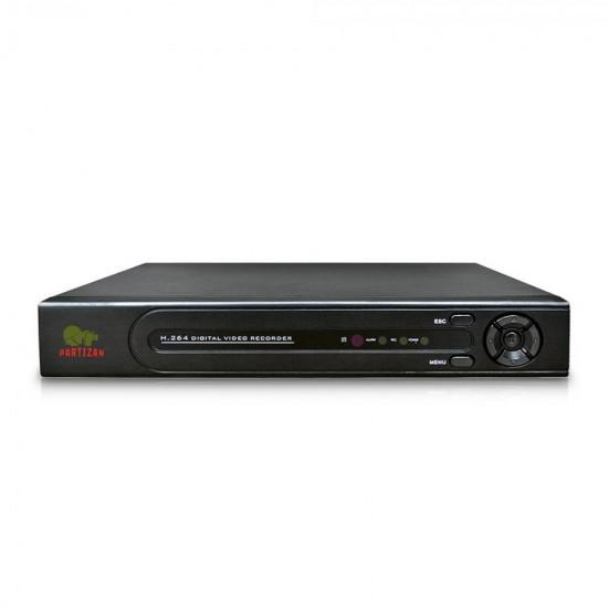Гибридный 8-канальный видеорегистратор ADH-18V SuperHD 4.3