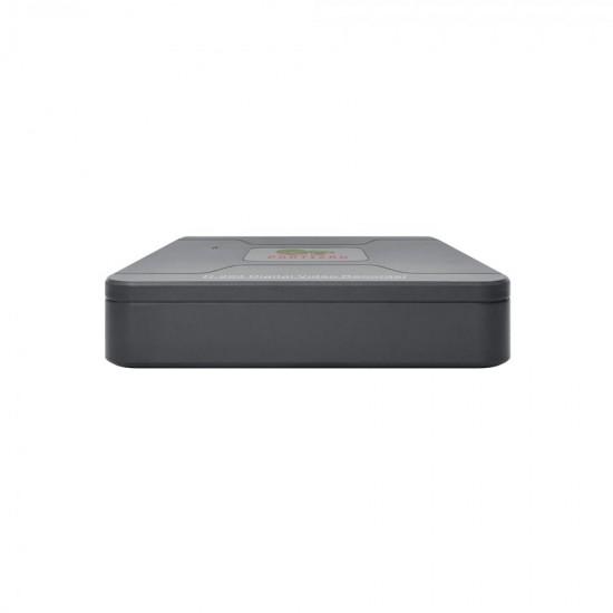 Гибридный 8-канальный видеорегистратор ADM-88V FullHD 4.2