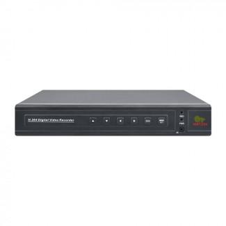 Гибридный 16-канальный видеорегистратор CHD-116EVH HD 4.2